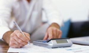 Налоговая декларация ИП на ЕНВД в 2020 году: образец и бланк