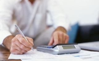 Налоговая декларация ИП на ЕНВД в 2018 году: образец и бланк