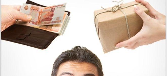 Товарный чек для ИП: образец составления и готовые бланки