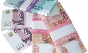 Обналичка денег через ИП