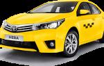 Лицензия на такси: как узаконить свой бизнес без ИП