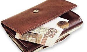 Оплата госпошлины за закрытие ИП в 2020 году