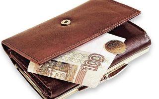Оплата госпошлины за закрытие ИП в 2018 году