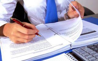 Учредительные документы индивидуального предпринимателя