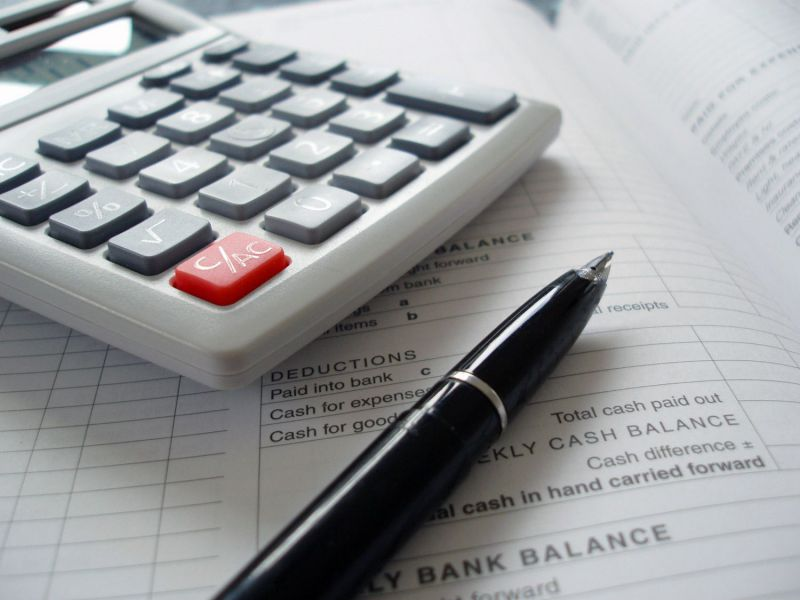 Бухгалтерия по ип налоговая декларация по налогу физических лиц 2 ндфл