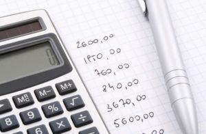 Долги ИП в налоговую