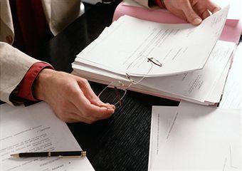 Справка из налоговой об открытых расчетных счетах