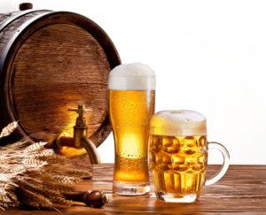 Торговля пивом для ИП