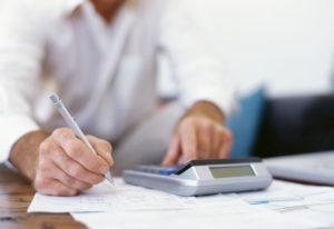 Заполнение налоговой декларации ЕНВД